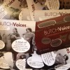 Press Release: Opportunities available with BUTCH Voices: 2013 Street Teams!