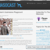 On the Masocast: Sinclair's Submissive Playground [Interview]