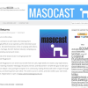 Mentioned on the Masocast